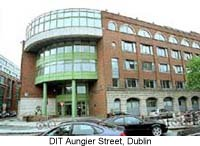 thesis centre aungier street Thesis | dissertation order form please complete all sections that apply to your order for any queries about the form, just give us a call on (01) 475 3616.